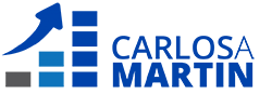 CARLOS A MARTIN